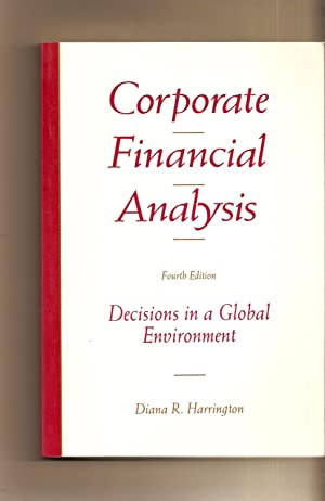 Corporate Financial Analysis Decisions in a Global Environment