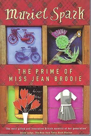 Prime Of Miss Jean Brodie, The: Spark, Muriel