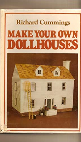 Make Your Own Dollhouses