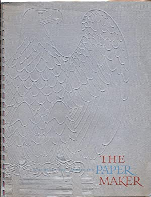 Paper Maker, The 1966, Number Two, Volume 35