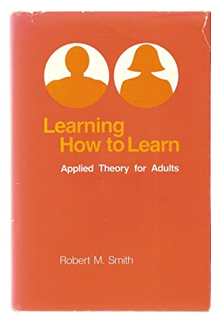Learning how to learn Applied theory for adults