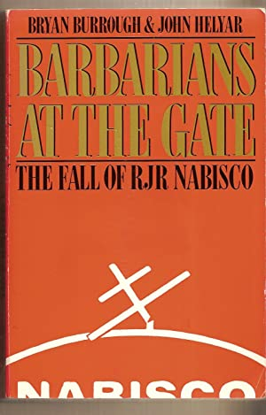 Barbarians At The Gate The Fall of the RJR Nabisco