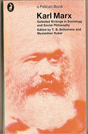 Selected Writings in Sociology and Social Philosophy