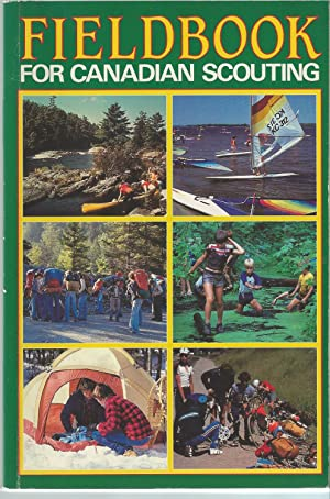 Fieldbook For Canadian Scouting