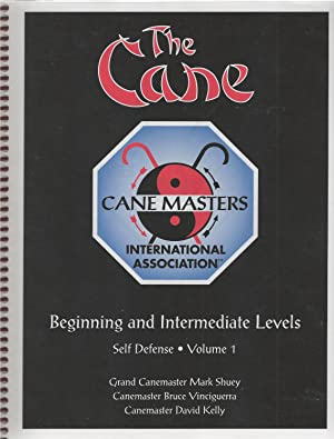 Cane, The Beginning and Intermeditae Levels, Self-Defense