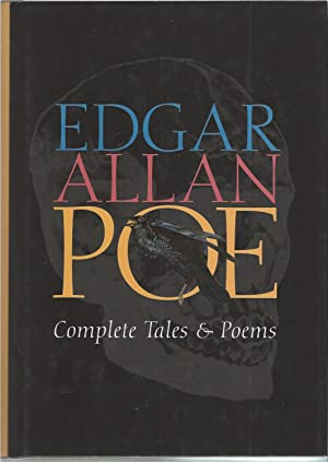 Complete Tales & Poems Of Edgar Allen Poe