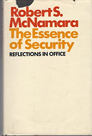 Essence Of Security, The Reflections in office