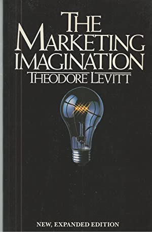 Marketing Imagination, New, Expanded Edition