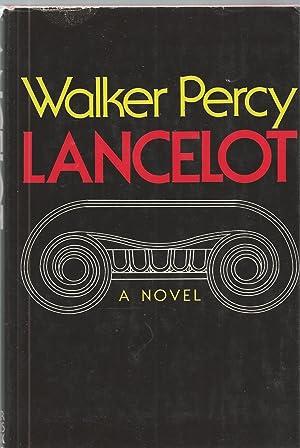 Lancelot: Percy Walker