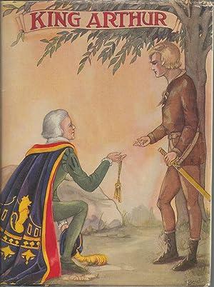 King Arthur: Gilbert Henry