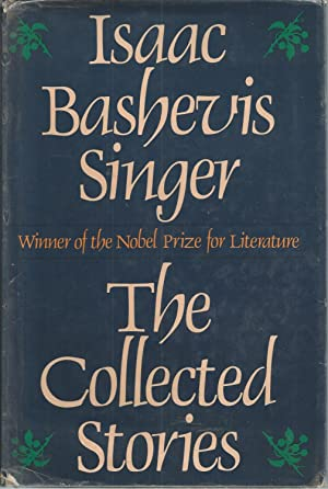 Collected Stories Of Isaac Bashevis Singer, The