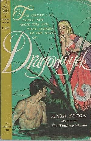 Dragonwyck: Seton Anya