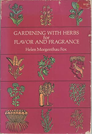 Gardening with Herbs for Flavor and Fragrance