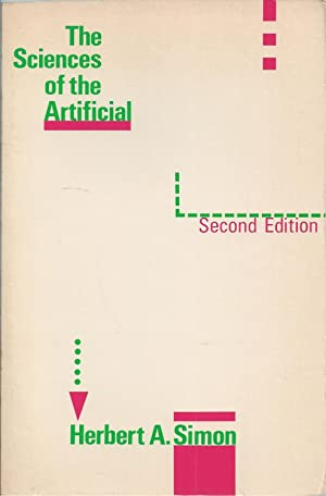 Sciences Of The Artificial, 2nd Edition