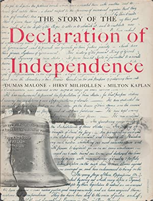 Story Of The Declaration Of Independence, The