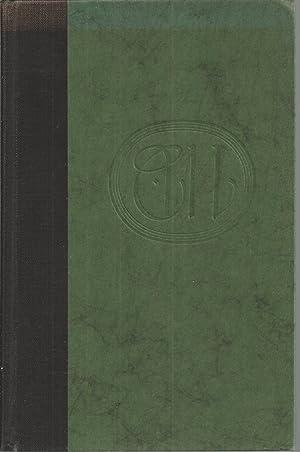 Parnassus On Wheels. Illus. Douglas Gorsline.: Morley, Christopher.