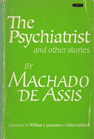 Psychiatrist and Other Stories