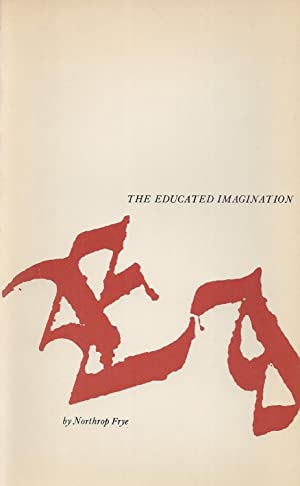 Educated Imagination, The