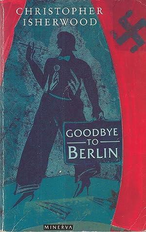 christopher isherwoods goodbye to berlin essay