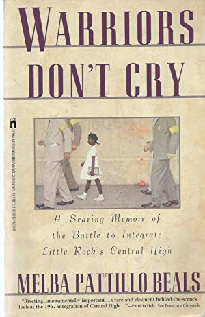 Warriors dont cry essay