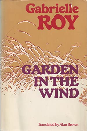 Garden in the Wind