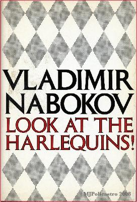 Look at the Harlequins!: Nabokov, Vladimir