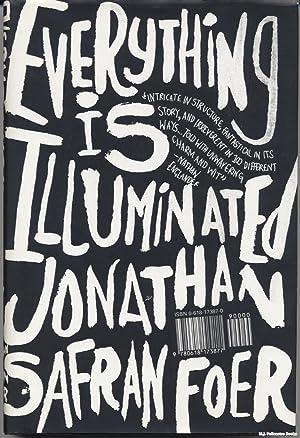 Everything in Illuminated: Foer, Jonathan Safran