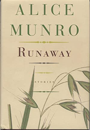 Runaway, Stories (Signed): Munro, Alice
