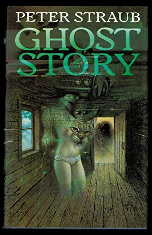 GHOST STORY.