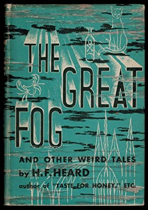 THE GREAT FOG And Other Weird Tales.
