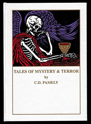 TALES OF MYSTERY AND TERROR. Illustrations by David Fletcher.