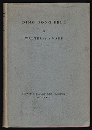 DING DONG BELL.