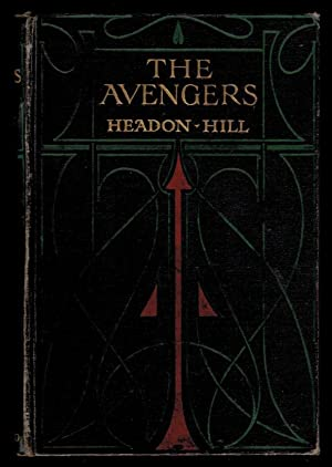 THE AVENGERS. Illustrations by S.H. Vedder.