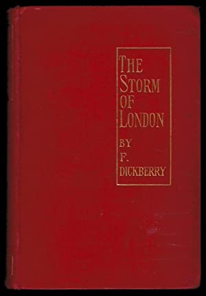 THE STORM OF LONDON. A Social Rhapsody.