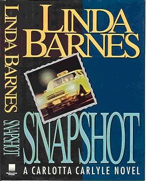 SNAPSHOT (SIGNED): Barnes, Linda