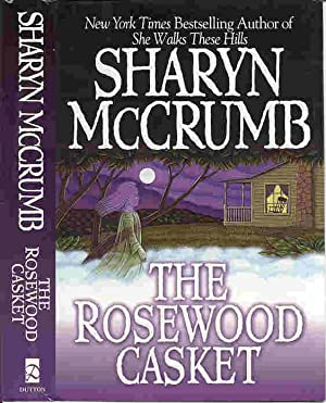 THE ROSEWOOD CASKET (SIGNED): McCrumb, Sharyn