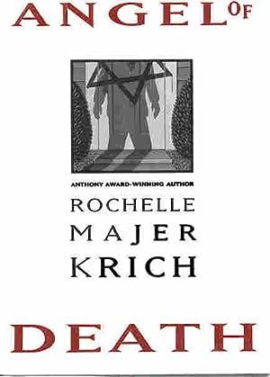 ANGEL OF DEATH (SIGNED): Krich, Rochelle Majer