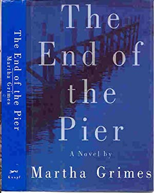 THE END OF THE PIER (SIGNED)