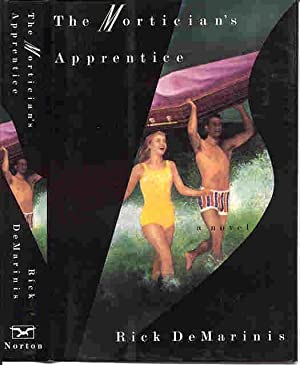 THE MORTICIAN'S APPRENTICE (SIGNED)