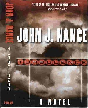 TURBULENCE (SIGNED): Nance, John J.