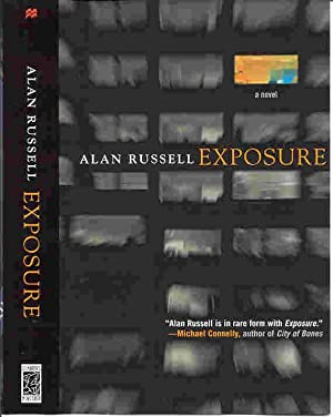 EXPOSURE (SIGNED): Russell, Alan