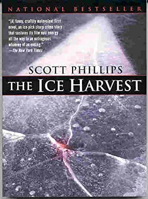 THE ICE HARVEST (SIGNED)