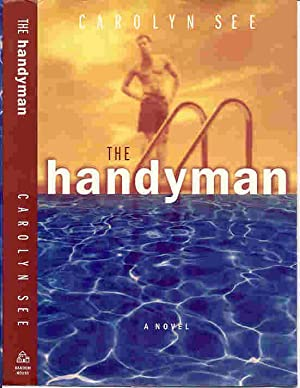 THE HANDYMAN (SIGNED)