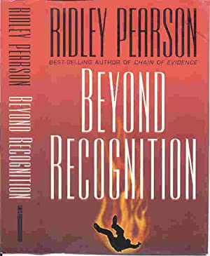 BEYOND RECOGNITION (SIGNED): Pearson, Ridley
