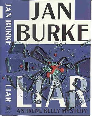 LIAR (SIGNED): Burke, Jan