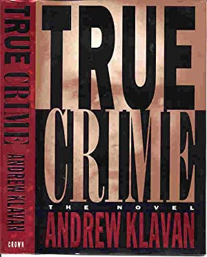 TRUE CRIME (SIGNED)