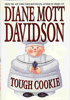 TOUGH COOKIE (SIGNED): Davidson, Diane Mott
