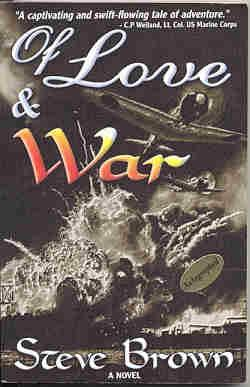 OF LOVE & WAR (SIGNED)