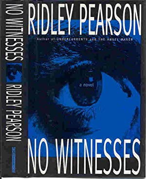 NO WITNESSES (SIGNED): Pearson, Ridley