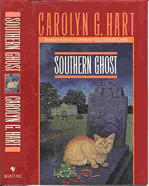 SOUTHERN GHOST (SIGNED): Hart, Carolyn